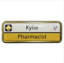 Picture of Name Badge Style 3A