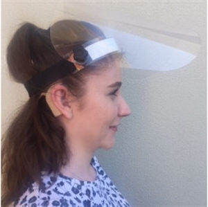 Picture of Face Shield - Flip Up Visor