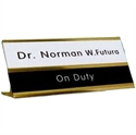 Picture for category Guild Desk Name Bars