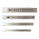Picture for category Guild Door Plates