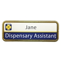 Picture of Name Badge Style 1B