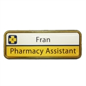 Picture of Name Badge Style 3B